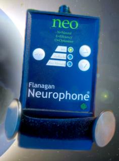 flanagan neurophone